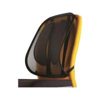 Podpórka FELLOWES pod plecy siatka ergonomiczna