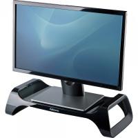Podstawa pod monitor FELLOWES I-Spire™ - czarna
