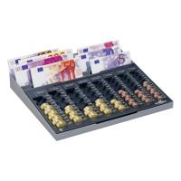Podstawka na pieniądze DURABLE EUROBOARD XL