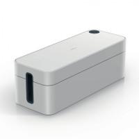 Pojemnik na kable DURABLE CAVOLINE BOX L duży szary