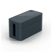 Pojemnik na kable DURABLE CAVOLINE BOX S mały grafitowy