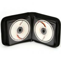 Portfel na CD/DVD OMEGA 48CD