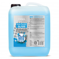 Preparat do mycia szyb CLINEX Nano Protect Glass 5L