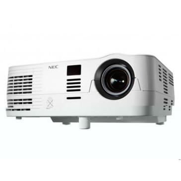 Projektor 2x3 NEC VE281X