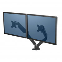 Ramię na 2 monitory FELLOWES Platinum Series 8042501