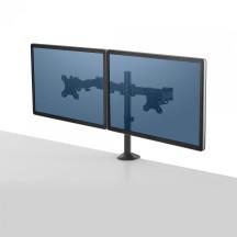 Ramię na 2 monitory FELLOWES Reflex