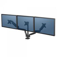 Ramię na 3 monitory FELLOWES Platinum Series™