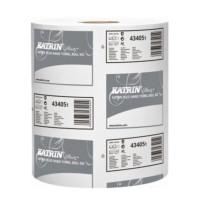 Ręcznik papierowy w roli KATRIN M2 Plus 43405 celuloza biały
