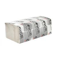 Ręcznik ZZ OFFICE PRODUCTS 1-warstwowe 4000 listków szare 20szt.