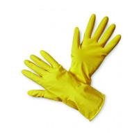 Rękawice lateksowe gospodarcze Fridrich&Fridrich Latex HS-05-001 rozmiar 8