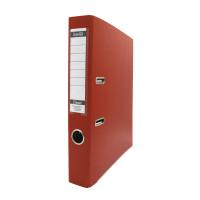 Segregator BANTEX Budget A4 50mm czerwony 400044673