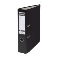 Segregator BANTEX Budget A4 75mm czarny 400044103