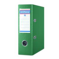 Segregator DONAU Master A5/75mm zielony 3905001PL-06