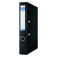 Segregator DONAU Premium A4/50mm czarny 3955001PL-01