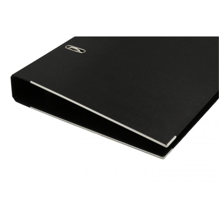 Segregator DONAU Premium A4/50mm niebieski 3955001PL-10