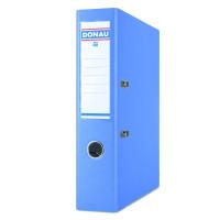 Segregator DONAU Premium A4/75mm niebieski 3975001PL-10