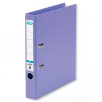 Segregator ELBA Pro+ A4 50mm fioletowy 100202100