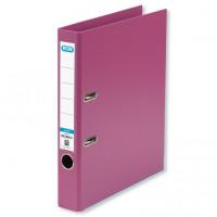 Segregator ELBA Pro+ A4 50mm różowy 100025178