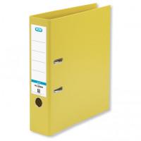 Segregator ELBA Pro+ A4 80mm żółty 100202166