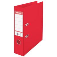 Segregator ESSELTE No. 1 Power A4/75mm czerwony 624068