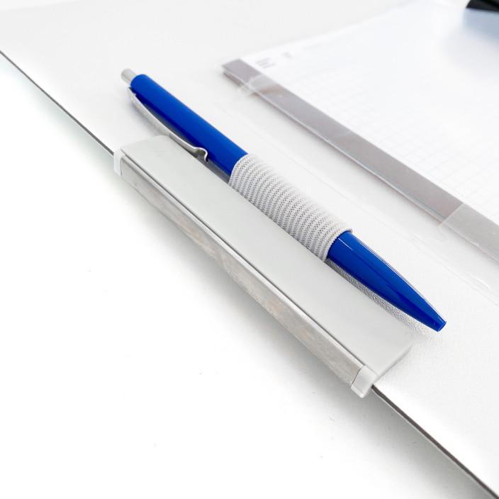 Segregator LEITZ Active Style 180o A4/65mm niebieski 11090069
