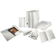 Segregator LEITZ Active Style 180o A4/82mm biały 11080004