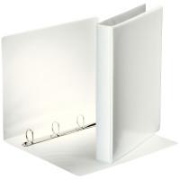 Segregator ofertowy ESSELTE Panorama A4/44mm 4 ringi biały 49702