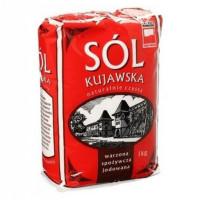 Sól 1kg