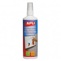 Spray do czyszczenia tablic APLI 250ml
