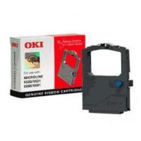 Taśma do urządzeń OKI Oryginał ML 520/521