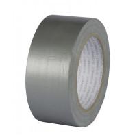 Taśma naprawcza Q-CONNECT Duct 48mmx25m srebrna