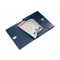 Teczka na dokumenty LEITZ Recycle PP A4 30mm