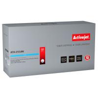 Toner ACTIVE JET HP CE251A nr 504A cyan (błękitny)