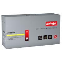 Toner ACTIVE JET HP CE252A nr 504A yellow (żółty)