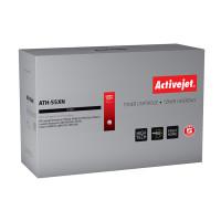 Toner ACTIVE JET HP CE255X nr 55X czarny