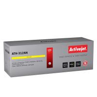 Toner ACTIVE JET HP CE312A nr 126A yellow (żółty)