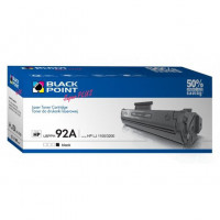 Toner BLACK POINT HP C4092A nr 92A czarny