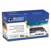 Toner BLACK POINT HP C9722A nr 641A yellow (żółty)