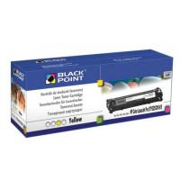 Toner BLACK POINT HP CE323A nr 128A magenta (purpurowy)