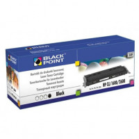 Toner BLACK POINT HP Q6000A nr 124A czarny