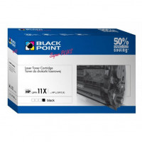 Toner BLACK POINT HP Q6511X nr 11X czarny