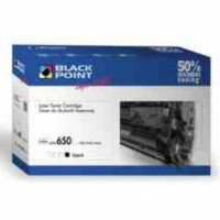 Toner BLACK POINT LEXMARK T650H11E czarny