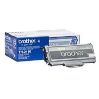 Toner BROTHER TN-2110 czarny