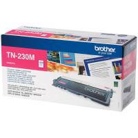 Toner BROTHER TN-230M magenta (purpurowy)