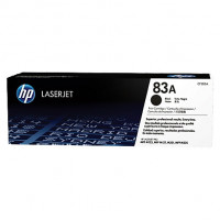 Toner HP CF283A black