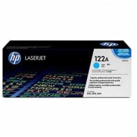 Toner HP Q3961A nr 122A cyan (błękitny)