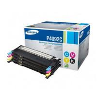 Toner SAMSUNG CLT-P4092C zestaw 4 kolorów C/M/Y/K