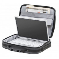"Torba na laptopa Wenger Insight 15,6"" 410x310x140mm, szara"