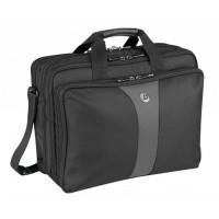 """Torba na laptopa WENGER Legacy 17"""" 420x320x170mm, czarna/szara"""