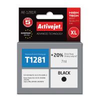 Tusz ACTIVE JET EPSON T1281 czarny